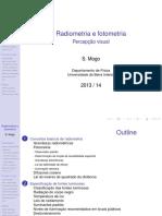 optometria e Radiometria