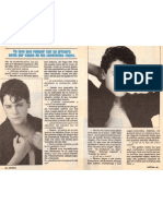 Joel Laureano News a Darrin McGillis Production (12)