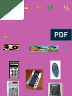 Intro to Mathematics Year 4