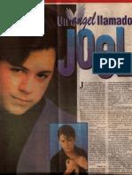 Joel Laureano News a Darrin McGillis Production (21)