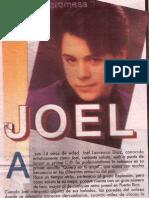 Joel Laureano News a Darrin McGillis Production (23)