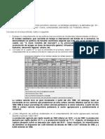 Actividad 2-1 - Desarrollo económico sectorial