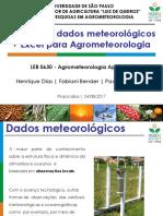 Organização_dados_met_Agrometeorologia_Aplicada