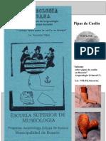 """Informe sobre pipas de caolín en Rosario""(Arqueologia UrbanaNº1) Lic. Soccorso Volpe"