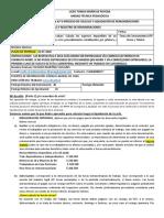 GUIA  Nº 6 CALCULO Y REGISTRO DE REMUNERACIONES PARTE 2