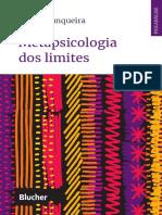 Junqueira - Metapsicologia dos limites - amostra