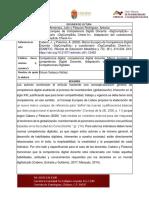 resumen Erivan Velasco Núñez lectura 1