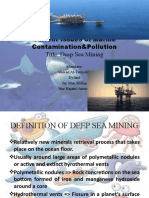 Current Issues of Marine Contamination&Pollution.pptx