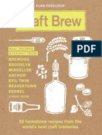 BEER-Craft Brew_ 50 Homebrew Recipes from the World's Best Craft Breweries