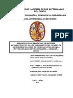 Pre Tesis Aprendizaje Colaborativo FINAL - TESIS NUEVO 2019.pdf