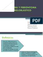 Fibrontoma Ameloblatico