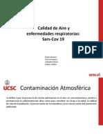 Calidad de Aire y Enfermedades Respiratorias Sars-Cov 19.pptx
