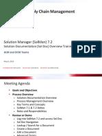 SAP Soldoc 7.2