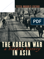 (Asia_Pacific_Perspectives) Tessa Morris-Suzuki - The Korean War in Asia_ A Hidden History-Rowman & Littlefield Publishers (2018).pdf
