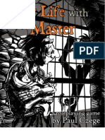 My Life With Master (Print)