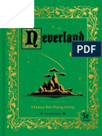 Neverland, A Fantasy Role Playing Setting.pdf