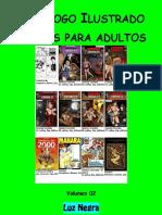 000 Catalogo AdComics Volumen02