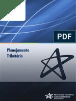 Planejamento Tributário - Unidade I - Noções Preliminares I