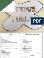 Proyecto Hervé Tullet Hecho