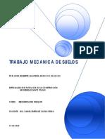 TRABAJO  MECANICA DE SUELOS JOHN EDILBERTO SAAVEDRA A.pdf