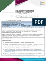 Guia de actividades y Rúbrica de evaluación - Unidad 2 - Caso 2 - Ética profesional puesta en cuestión (1)