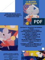 LA RATITA PRESUMIDA PPT.pptx