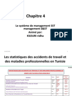 Chapitre 4 Système de management SST (1)
