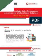 Ppt_EXP_Tratamiento_transacciones_que_afectan_a_Saldos_de_Balance_(21.08.2020)_JJulca
