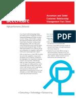 AccentureCRM