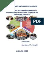 MATERIAL DEL CURSO-ESPAÑA- I UNIDAD (1)