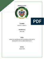 ASPECTOS GENERALES DE LA INTERACCIÓN DE LA RADIACIÓN CON EL MEDIO BIOLÓGICO (YELIZA).docx