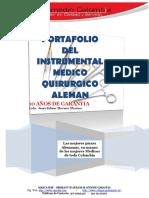 PORTAFOLIO PARA MEDICOS SUMEDIN COLOMBIA.. ENERO.