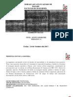 PRESENTACION DE HORMIGON I
