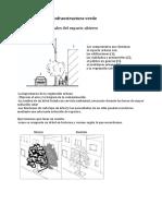 Guía de diseño de infraestructura verde