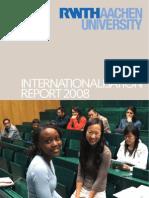 Internationalisation_Report_(Summary) of RWTH