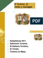 elturismo-definicionyconcepto2011-120307094038-phpapp01
