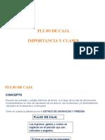 TEMA 3 FLUJO DE CAJA