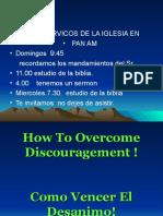 como-vencer-el-desanimo-bilingual