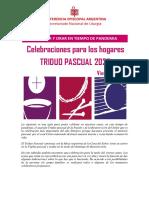 CELEBRAR Y ORAR EN TIEMPO DE CUARENTENA - Viernes santo.pdf