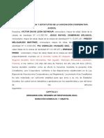 Cooperativa Avesol (Victor)