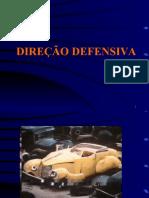 Direção Defensiva com vídeos