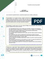 Guía N° 5 - Historia - 8° Básico