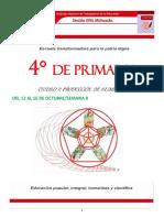 4° PRIM 12-16 OCT