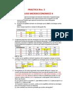 PRACTICA Nro 2 - MICRO II sindy