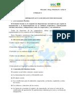 Regulacion Legal de las Cooperativas.