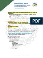 Grade 10 - Internal Assessment Activities (1) (4)
