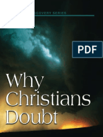 Why Christians Doubt