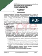 MPE-SEMANA N° 18-ORDINARIO 2018-I-ECONO