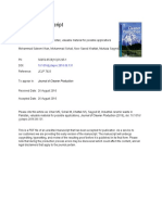 Industrial ceramic waste in Pakistan, valuable material for possible applications.pdf