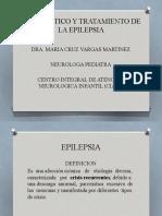 DIAGNOSTICO Y TRATAMIENTO DE LA EPILEPSIA